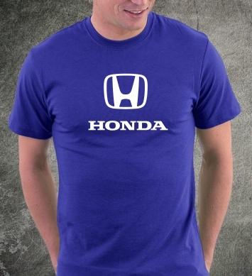 Honda знак