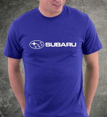Subaru auto