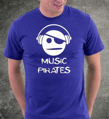 Music pirates
