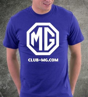 MG club