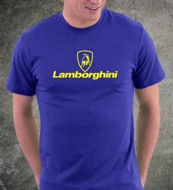 Ламборгини лого