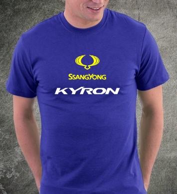 Ссанйон Kyron