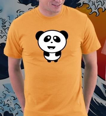 Панда говорит