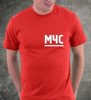 MchS emblema