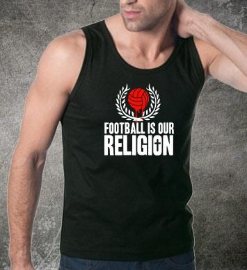 Наша религия футбол