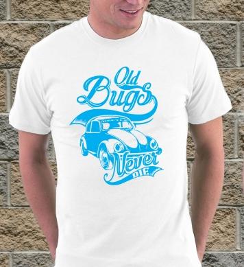 Old Bugs art