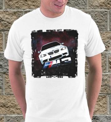 BMW car 5