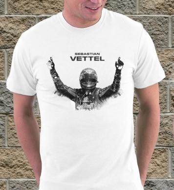S.Vettel 4