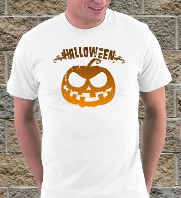 Хэллоуинская тыквочка