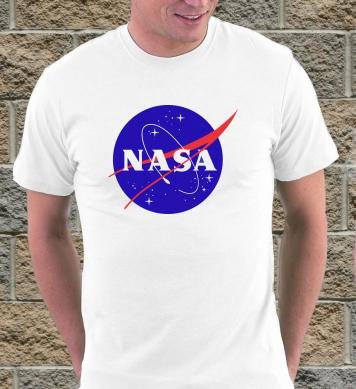 NASA эмблема
