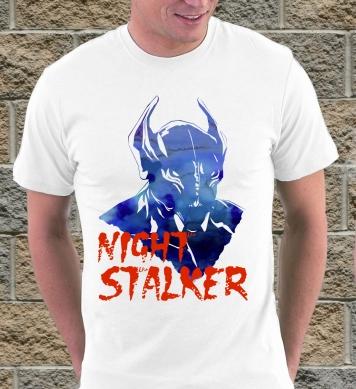 Игра Дота Night Stalker