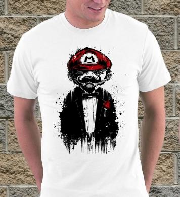 Mario goodfather