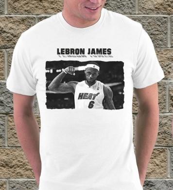 LeBron 3
