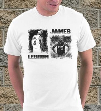 LeBron  4