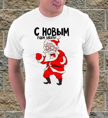 Злой Санта Клаус