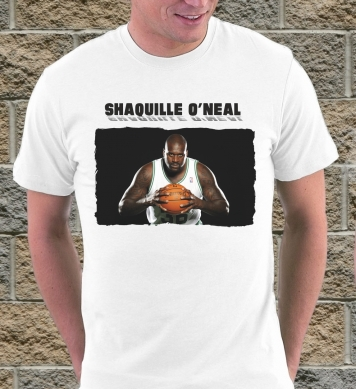 Shaquille 2