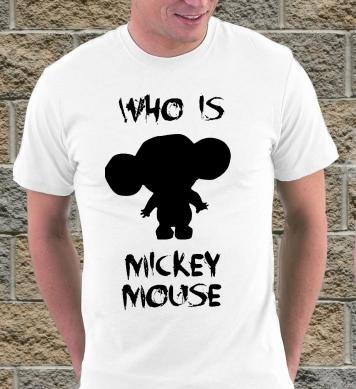 Кто такой Микки