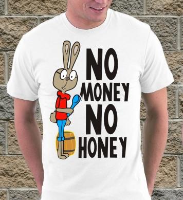 No money no honey new