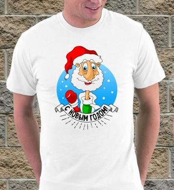 Добрый Дед Мороз