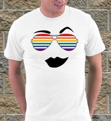 Цветные очки