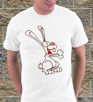 Безумный заяц (п)