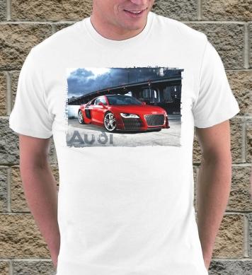 Cool Audi