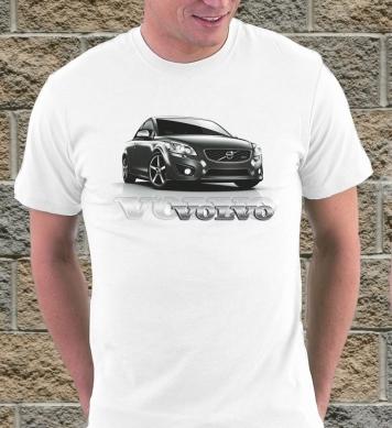 Volvo car 3