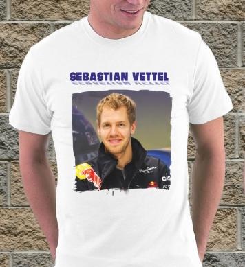S.Vettel 3