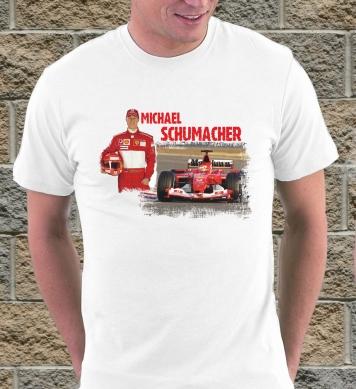 M.Schumacher 2