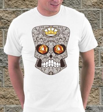 Skull four