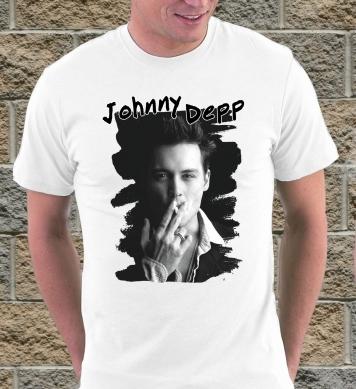 Famous Johnny Depp