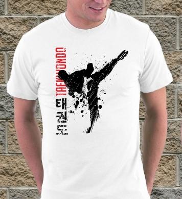 Taekwondo four