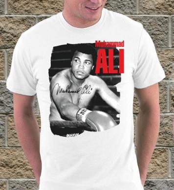 Muhammad Ali New version