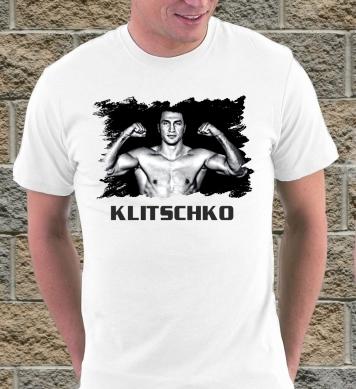 В.Кличко