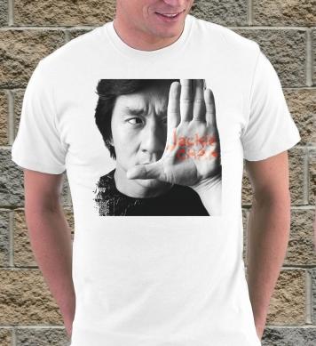 Fabulous Jackie Chan