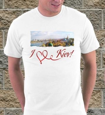 Love Kiev-city