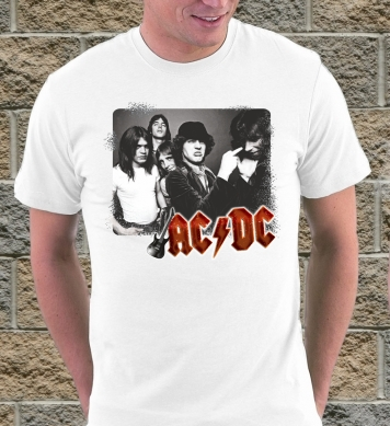 Fabled ACDC