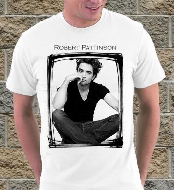 Great Robert Pattinson