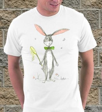 Авторский кролик