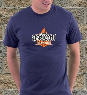 Muay Thai Fire