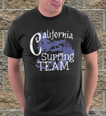Команда по серфингу