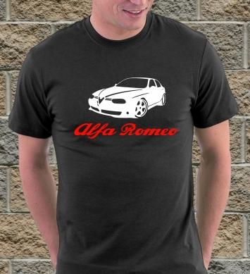Alfa Romeo car 1