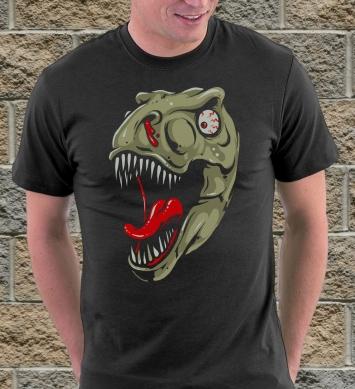 Хищный динозавр