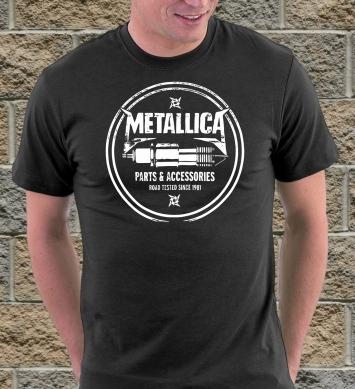 Metallica 1981