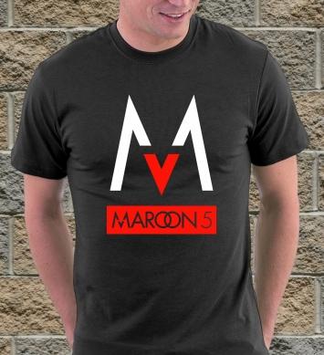 Maroon 5 эмблема