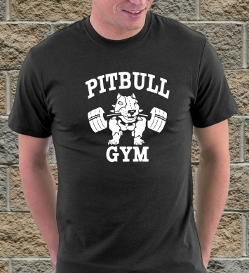 Питбуль gym