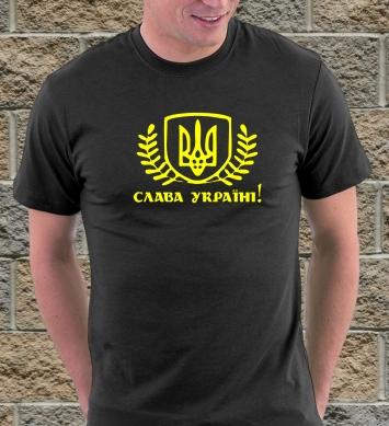 Слава Україні герб