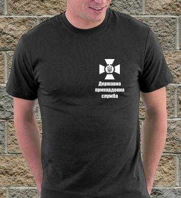 Держ прикордонна служба лого