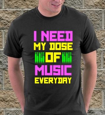 Мне нужна музыка