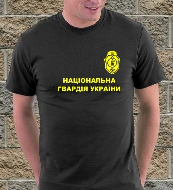 Національна гвардія знак